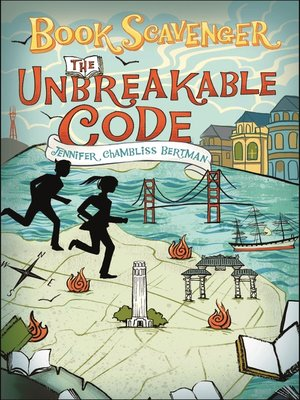 cover image of The Unbreakable Code