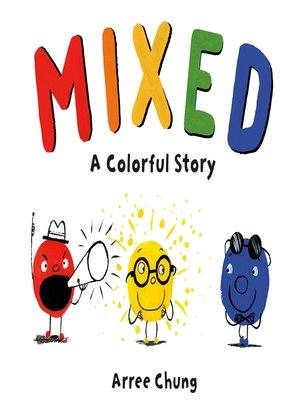 cover image of Mixed