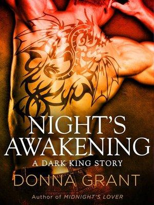 cover image of Night's Awakening