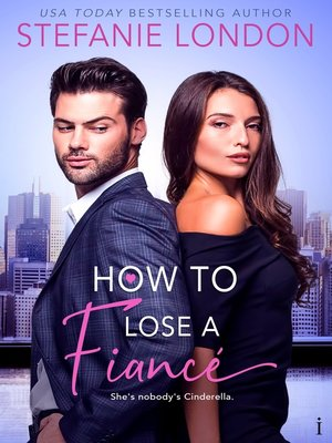 cover image of How to Lose a Fiancé