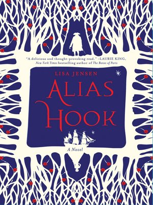 cover image of Alias Hook
