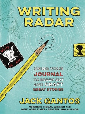 cover image of Writing Radar