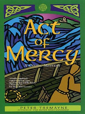 cover image of Act of Mercy