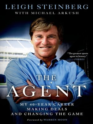 cover image of The Agent