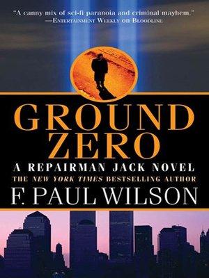 cover image of Ground Zero