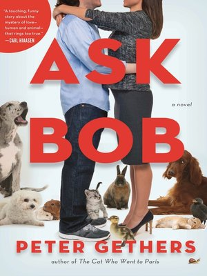 cover image of Ask Bob