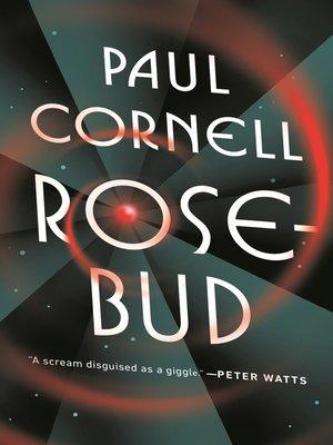 cover image of Rosebud