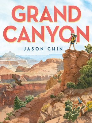 cover image of Grand Canyon