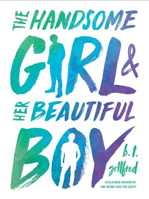 cover image of The Handsome Girl & Her Beautiful Boy