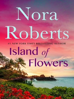 cover image of Island of Flowers