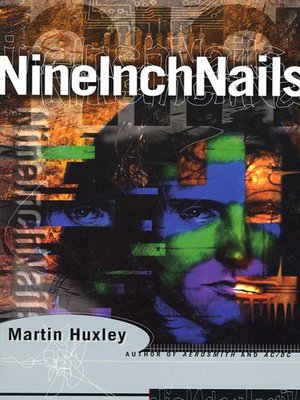 cover image of Nine Inch Nails