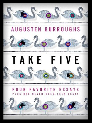 cover image of Take Five