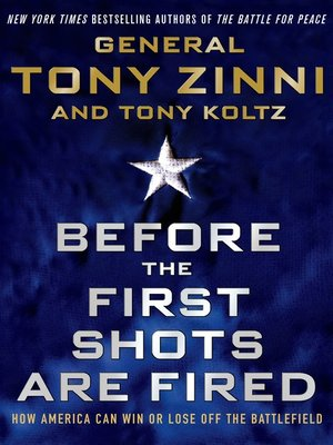 cover image of Before the First Shots Are Fired
