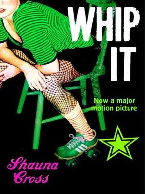 cover image of Whip It