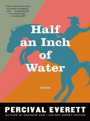 cover image of Half an Inch of Water