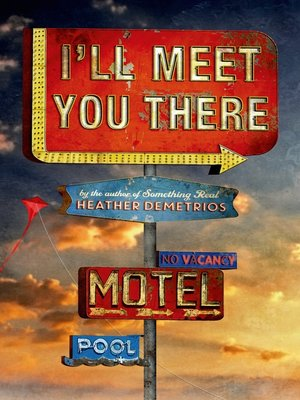 cover image of I'll Meet You There