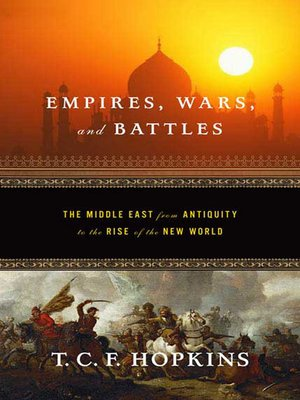 cover image of Empires, Wars, and Battles