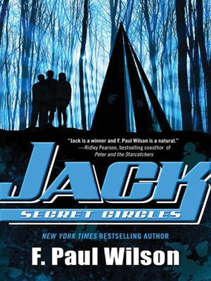 cover image of Jack--Secret Circles