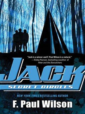 cover image of Jack--Secret Circles