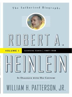 cover image of Robert A. Heinlein