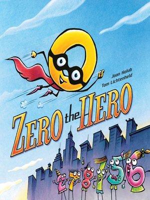 cover image of Zero the Hero