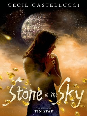 cover image of Stone in the Sky