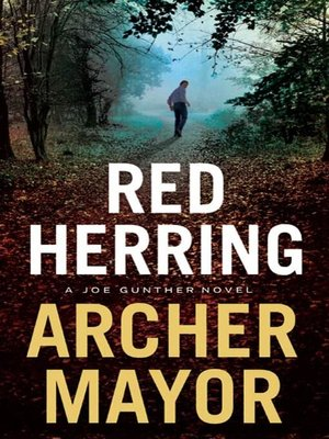 cover image of Red Herring