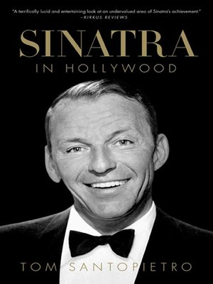 cover image of Sinatra in Hollywood