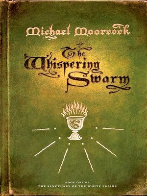 cover image of The Whispering Swarm