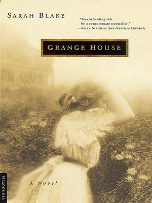 cover image of Grange House