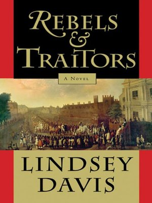 cover image of Rebels and Traitors