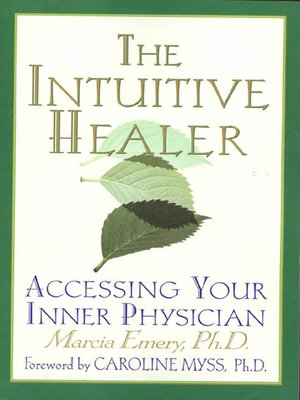 cover image of The Intuitive Healer