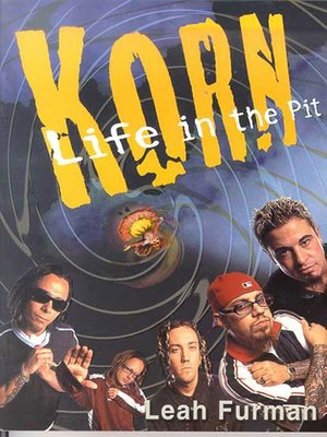 cover image of Korn