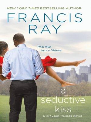 cover image of A Seductive Kiss