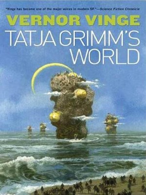cover image of The Tatja Grimm's World