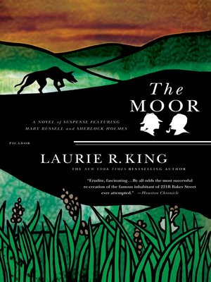 cover image of The Moor