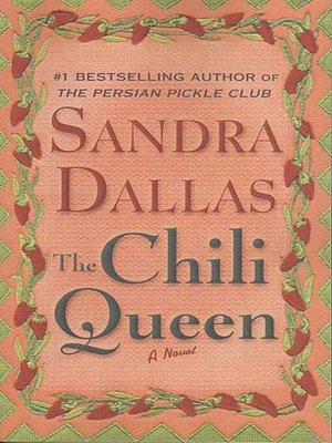 cover image of The Chili Queen