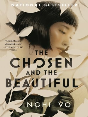 cover image of The Chosen and the Beautiful