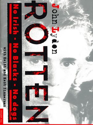 cover image of Rotten