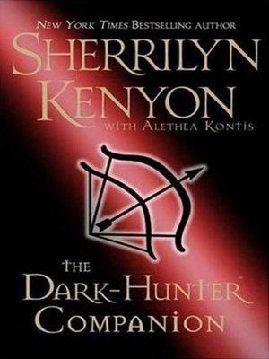 cover image of The Dark-Hunter Companion