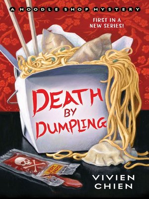 cover image of Death by Dumpling