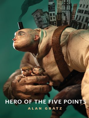 cover image of Hero of the Five Points