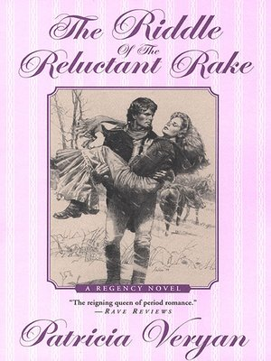 cover image of The Riddle of the Reluctant Rake