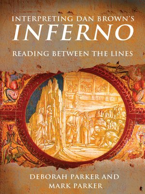 cover image of Interpreting Dan Brown's Inferno