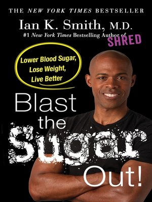 cover image of Blast the Sugar Out!