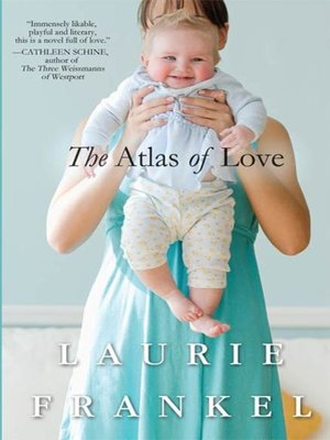 cover image of The Atlas of Love