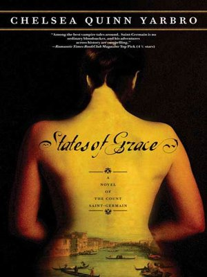 cover image of States of Grace