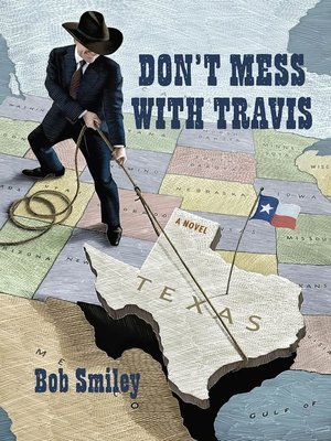 cover image of Don't Mess with Travis