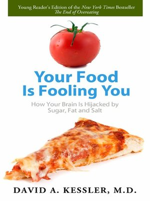 The End of Overeating by Kessler, David A. (ebook)