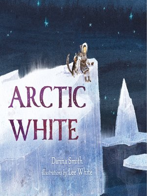 cover image of Arctic White